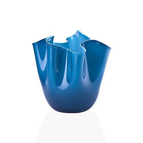 Venini Vaso Fazzoletto Opalino da Unisex 700.02 OZ INT OZ